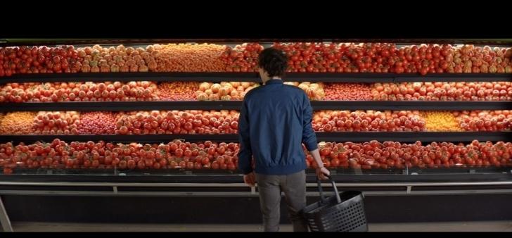 Intermarché et l'Amour... la chaîne de supermarché française a pris un parti fort autour de l'émotion dans sa campagne publicité de 2017