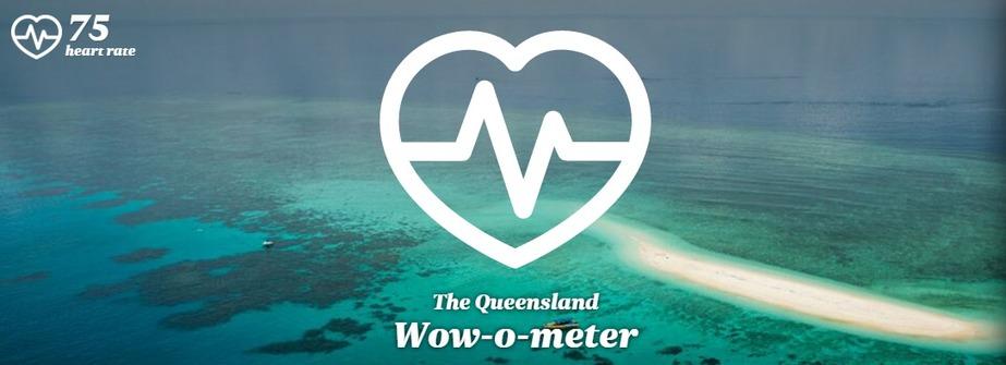 L'émotion comme identité de marque, certain l'ont déjà envisagé en digital comme le Queensland en Australie