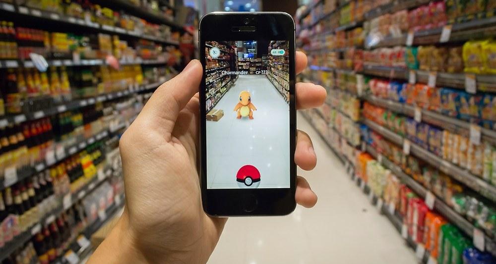 Si la popularité du jeu est indéniable, Pokemon Go! n'a pas pour autant démocratisé la Réalité Augmentée