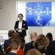Serviceplan-CEO Florian Haller eröffnet das Best Brands College 2020